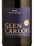 Glen Carlou Syrah 2007