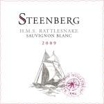 Steenberg H.M.S. Rattlesnake Sauvignon Blanc 2011