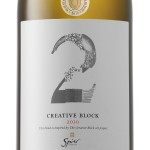 Spier Creative Block 2 2011