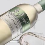 FRM Sauvignon Blanc Light turned