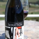 La Vierge Collection Seduction Pinot Noir 2012