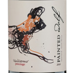 Painted Wolf 'Guillermo' Pinotage 2010