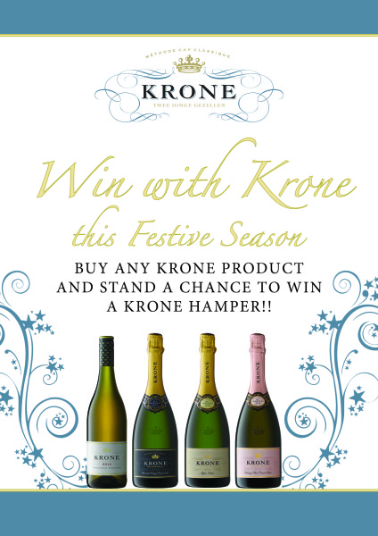 Krone Poster