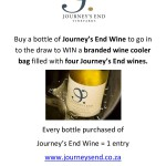 Journeys End_Cooler bag and intro wine competition_Wine Concepts Newlands
