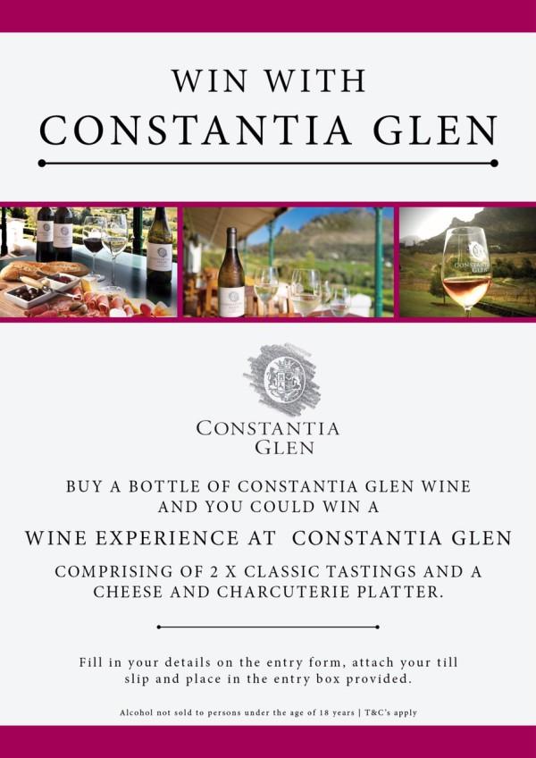 Glen Constantia