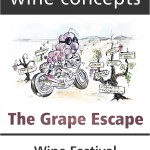 The Grape Escape Logo 3