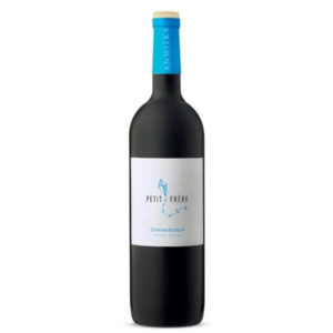 Anwilka Petit Frere Red Blend 2018 Bottle
