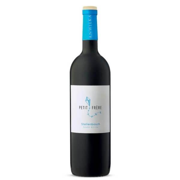 Anwilka Petit Frere Red Blend 2018 Bottle