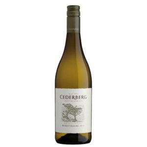 Cederberg Bukettraube 2019 Bottle