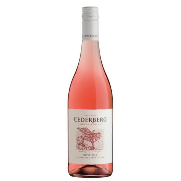 Cederberg Rose 2020 Bottle