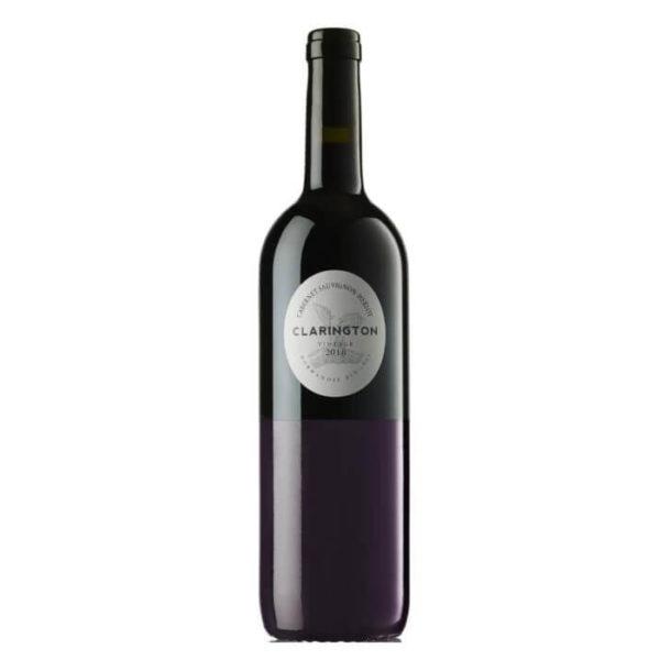 Clarington Cabernet Merlot 2016 Bottle