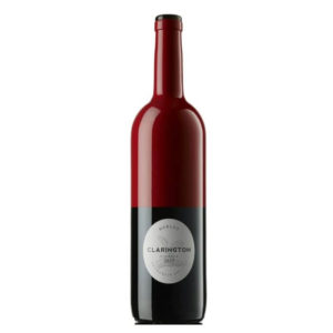 Clarington Merlot 2017 Bottle