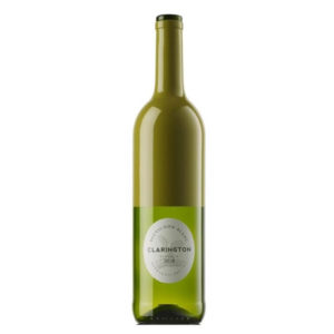 Clarington Sauvignon Blanc 2018 Bottle