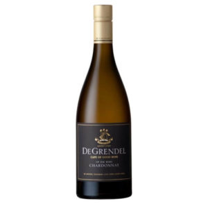 De Grendel Chardonnay 2019