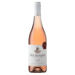 De Grendel Rose 2020 Bottle
