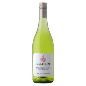 Delheim Sauvignon Blanc 2019
