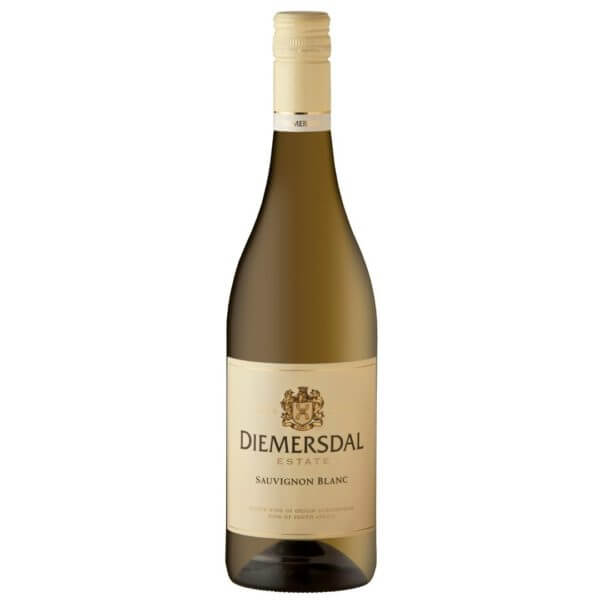 Diemersdal Sauvignon Blanc 2020 Bottle