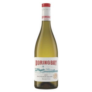 Doring Bay Sauvignon Blanc 2019 by Fryers Cove Bottle
