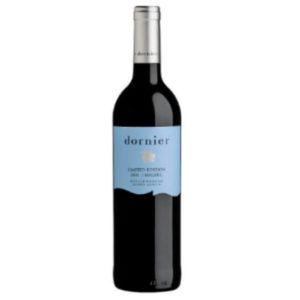Dornier Malbec 2016 Bottle
