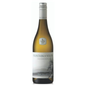 Fountain Of Youth Sauvignon Blanc 2020 by Oak Valley