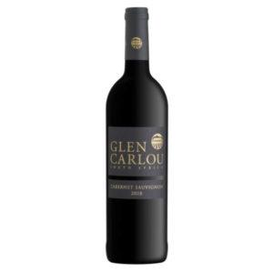 Glen Carlou Cabernet Sauvignon 2018