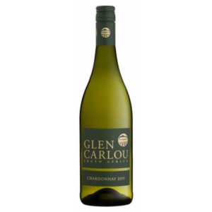 Glen Carlou Chardonnay 2019