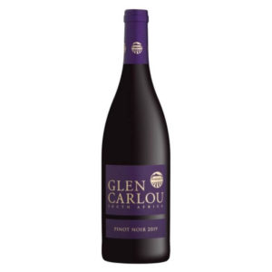 Glen Carlou Pinot Noir 2019 Bottle