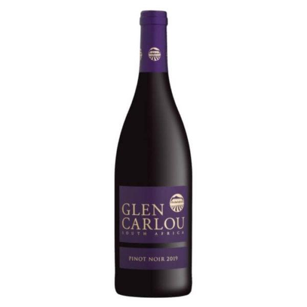 Glen Carlou Pinot Noir 2019 Bottle