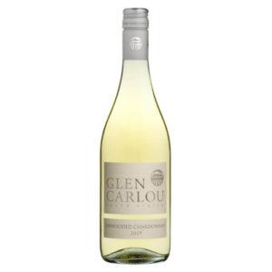 Glen Carlou Unwooded Chardonnay 2019
