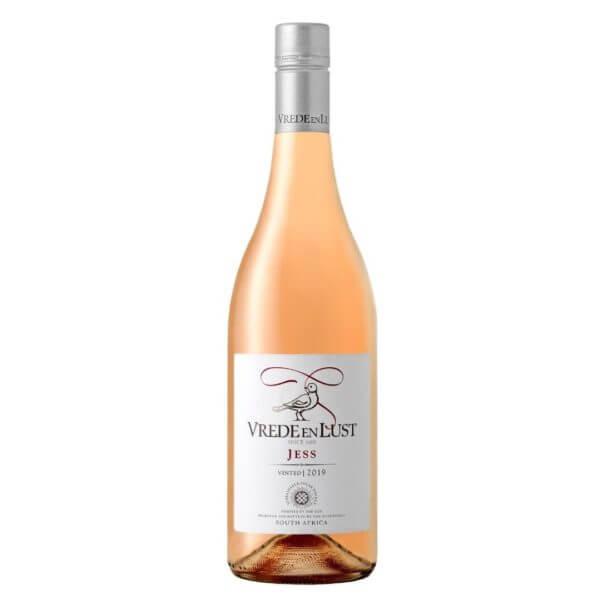 Jess Rose 2020 by Vrede en Lust Bottle