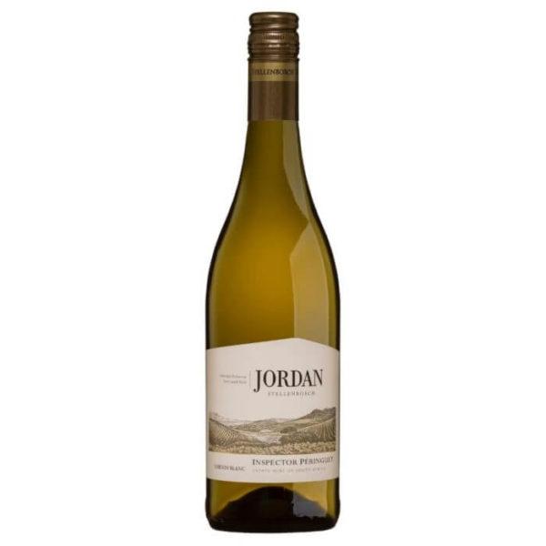 Jordan Inspector Peringuey Chenin Blanc 2019 Bottle