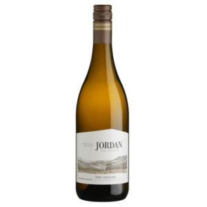 Jordan Outier Sauvignon Blanc 2018 Bottle