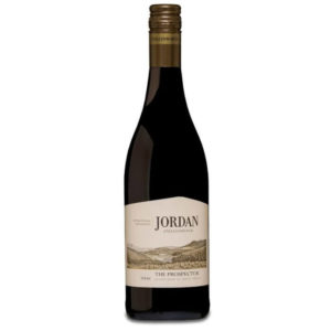 Jordan Prospector Syrah 2017 Bottle