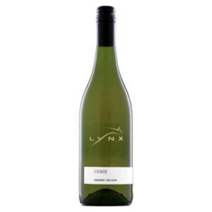 Lynx Viognier 2019 Bottle