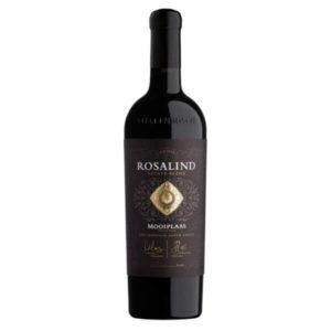 Mooiplaas Rosalind 2015 Bottle