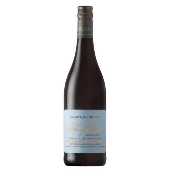 Mullineux Kloof Street Village Rouge 2018 Bottle