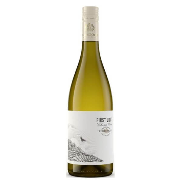 Remhoogte First Light Chenin Blanc 2019 Bottle