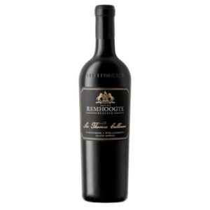 Remhoogte Sir Thomas Cullinan Red Blend 2016 Bottle