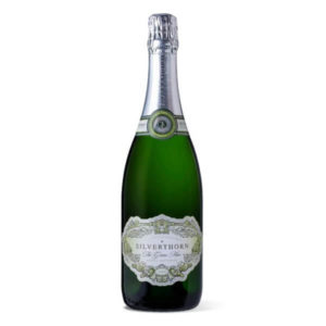 Silverthorn The Green Brut 2017 Bottle