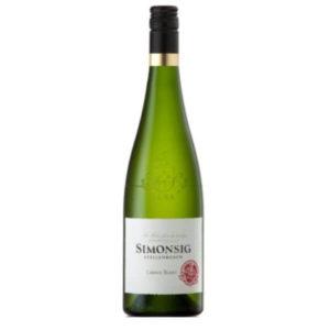 Simonsig Chenin Blanc 2020 Bottle