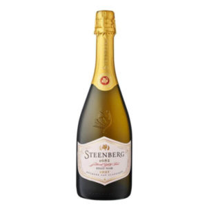 Steenberg 1682 Pinot Noir Brut NV Bottle