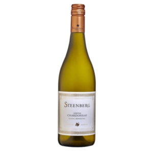Steenberg Sphynx Chardonnay 2019 Bottle