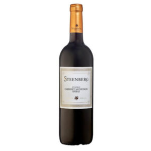 Steenberg Stately Cabernet Sauvignon Shiraz 2017 Bottle
