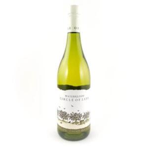 Waterkloof Circle of Life White 2016 Bottle