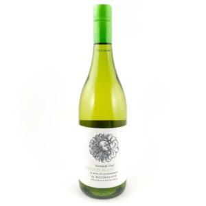 Waterkloof Seriously Cool Chenin Blanc 2020 Bottle