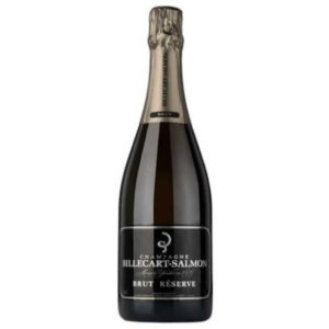 Billecart Salmon Brut Reserve NV Bottle