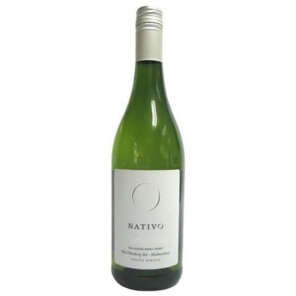 Nativo White Blend 2019 Bottle