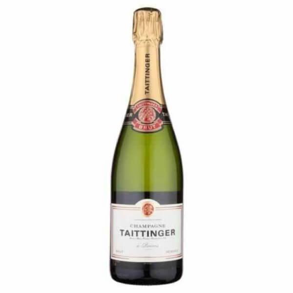 Taittinger Brut Reserve NV Bottle